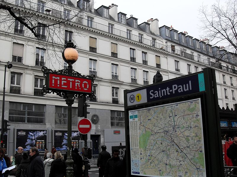 Forget your typical Paris travel guide's six-to-eight pages devoted to gay ...