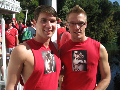 With over 30,000 attendees annually, Gay Days Anaheim is one incredible ...