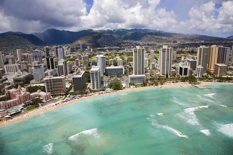 (Waikiki Beach by Photos.com). Hawaii has always been one of our favorite ...