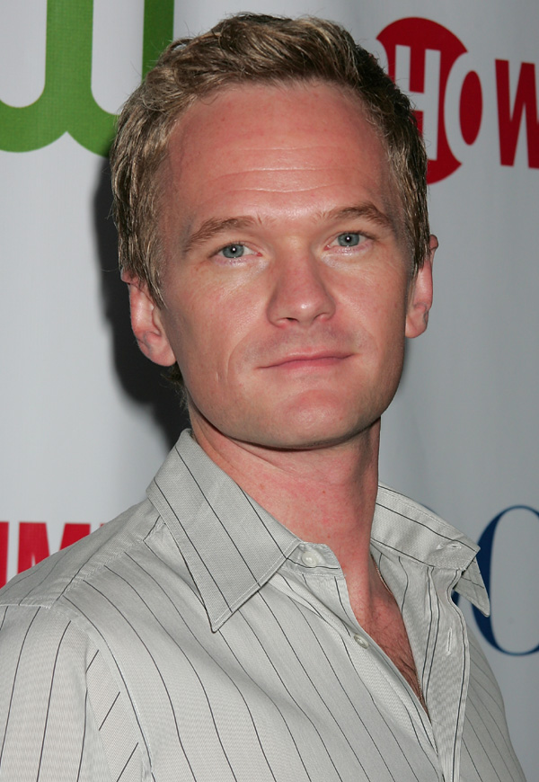 neil patrick harris. Neil Patrick Harris is